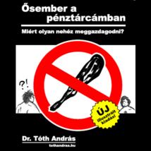 dr. Tóth András: Ősember a pénztárcámban