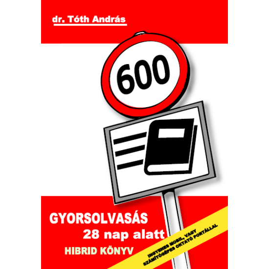 dr. Tóth András: Gyorsolvasás 28 nap alatt