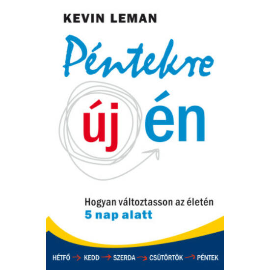 Kevin Leman: Péntekre új én
