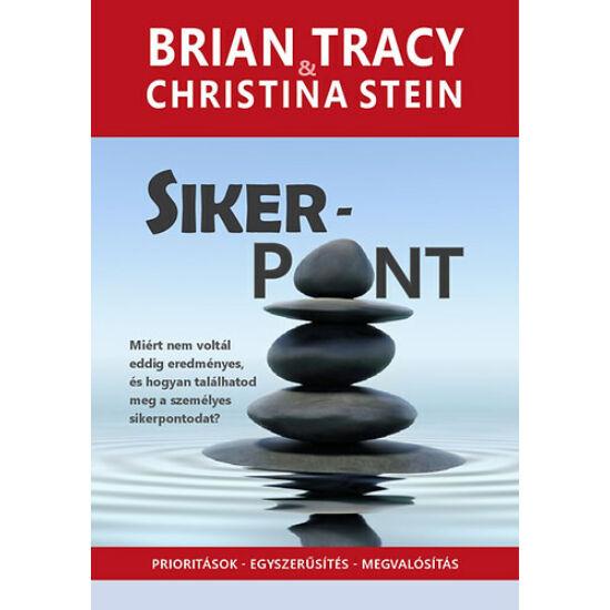 Brian Tracy-Christina Stein: Sikerpont